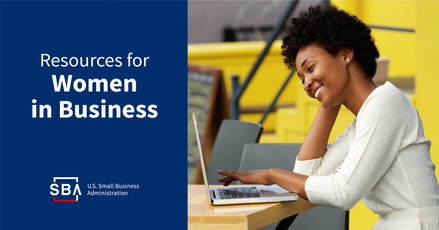 Resources for Women in Business