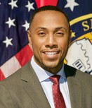 Ashley D. Bell, SBA Regional Administrator