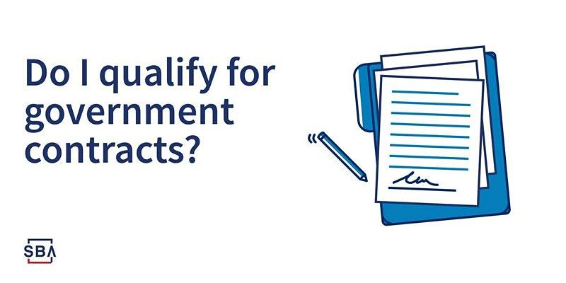 Government Contracting Eligibility