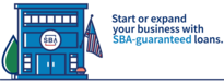 Start or Expand Your Business with SBA-Guaranteed Loans