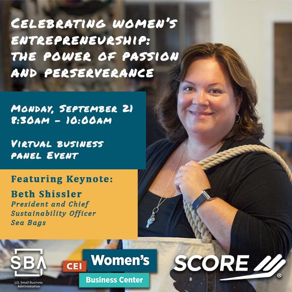 Celebrating Women's Entrepreneurship