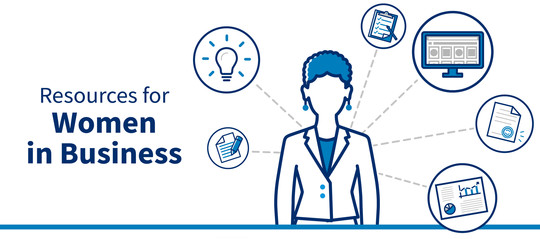 Women in Business Resources