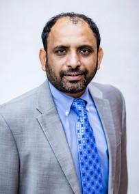 Rakesh Srivastava, owner of Innovative Prosthetics & Orthotics