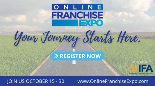 Online Franchise Expo