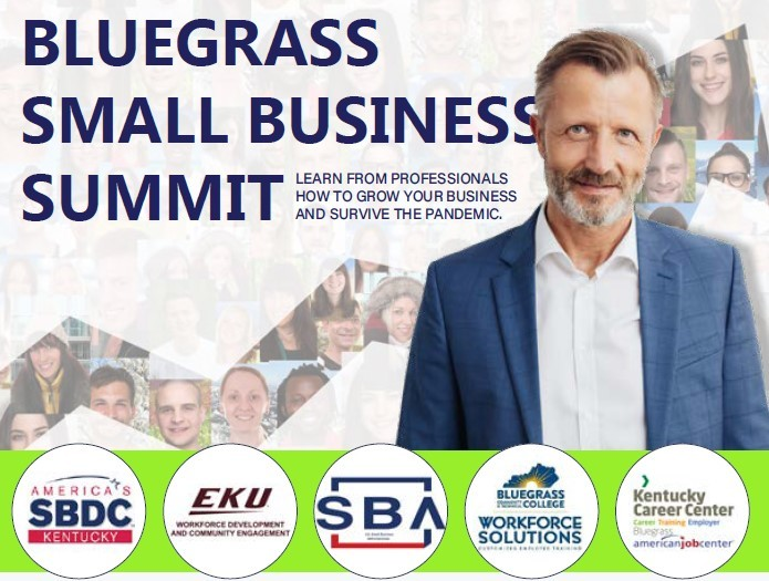 Small Business Summit-November 10, 2020