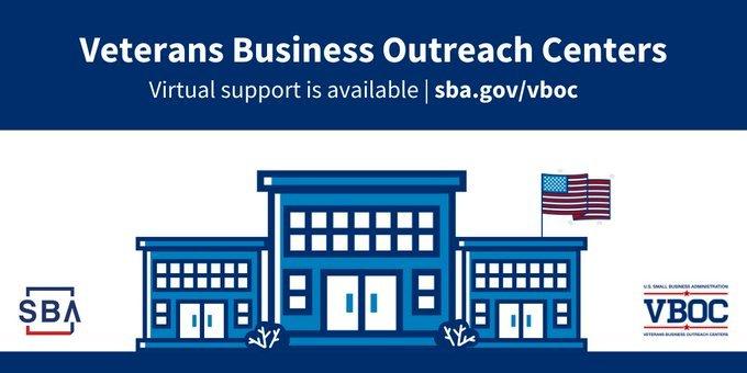 SBA Veterans Business Outreach Center