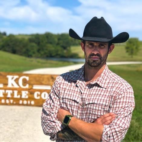 Patrick Montgomery KC Cattle Company