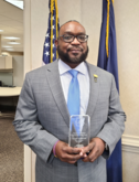 ! Frank Anderson is a Lender Relations Specialist and Veteran Representative for the South Carolina District Office