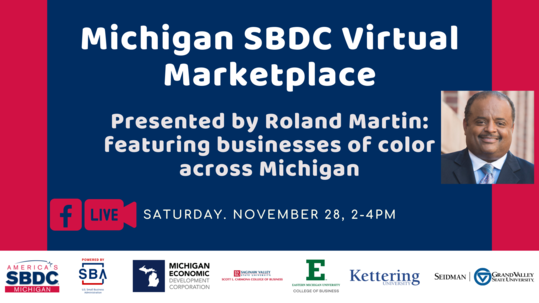 Minority Small Business Saturday FB Event Cover