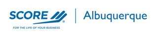 SCORE Albuquerque logo