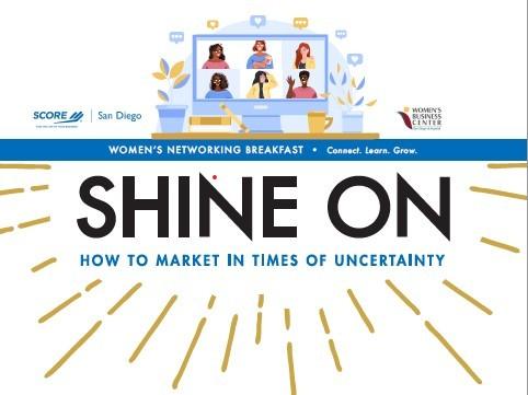 Shine On Event