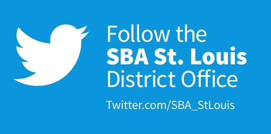 Follow St. Louis District Office on Twitter