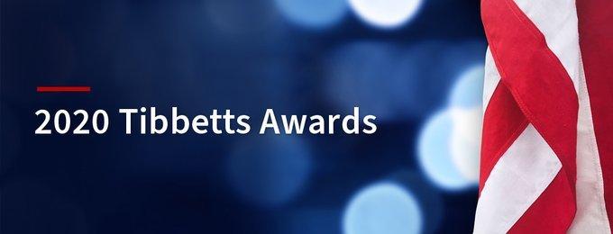2020 Tibbetts Awards