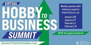 Hobby to Business Summit