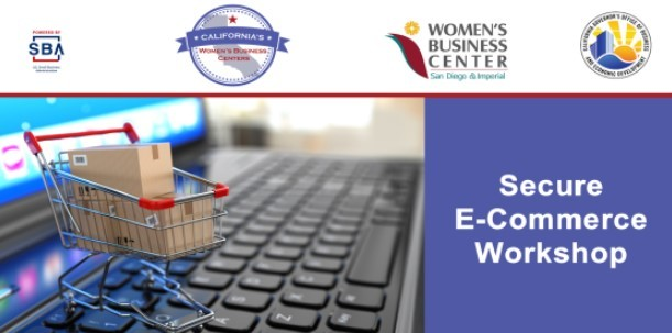 Womens Business Center Event