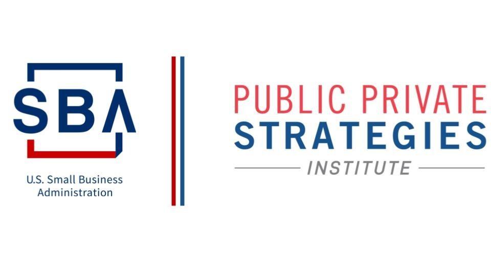 SBA and Public Private Strategies Institute