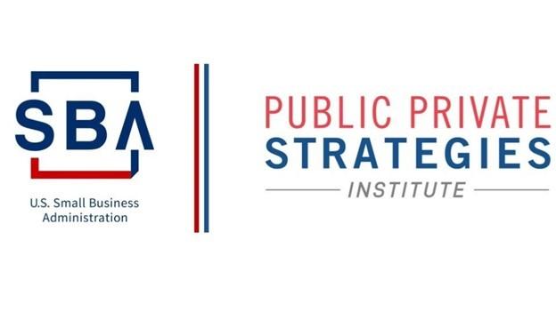 SBA/Public Private Strategies Institute Tile