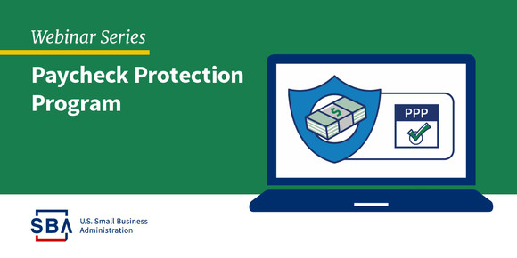 Webinar Series: Paycheck Protection Program