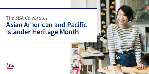 Image depicting Asian Heritage Month
