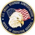 SBA OIG Logo