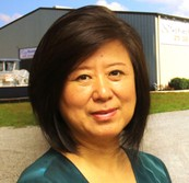 Angie Yu