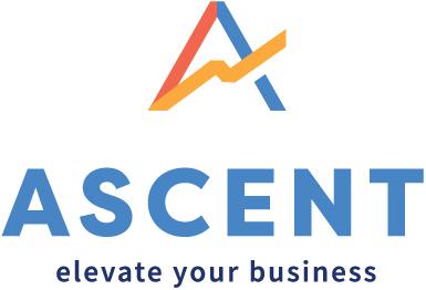 Ascent Logo