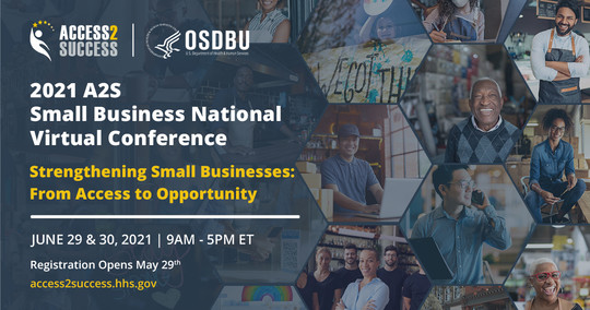 Small Business National Virtual Conference