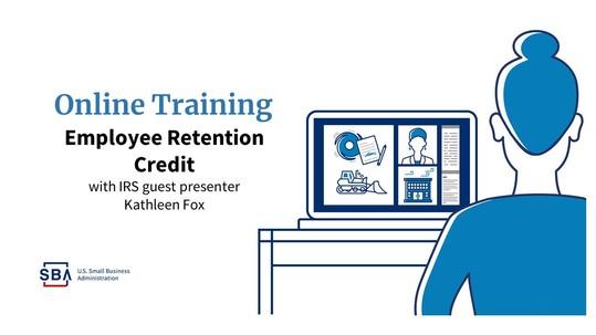 Employee Tax Credit Webinar Image