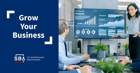 Grow Your Business Tile
