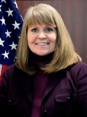 Kerrie Hurd