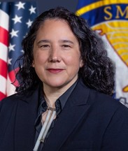 Photo of SBA Administrator Isabella Casillas Guzman