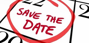 Save the Date 2