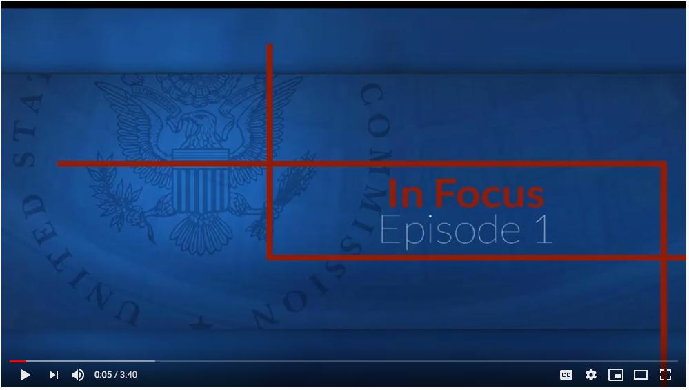 Video-InFocus