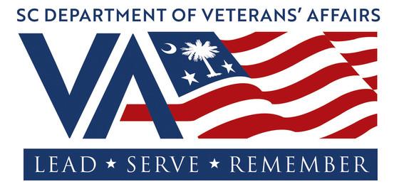 SC Dept of VA logo 1633