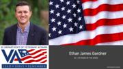 Veteran of the Week: Ethan Gardner