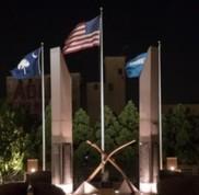 NEW 9/11 MEMORIAL