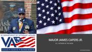 Veteran of The Week Capers