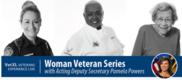 Womens Veterans Series