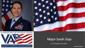Major Ziaja