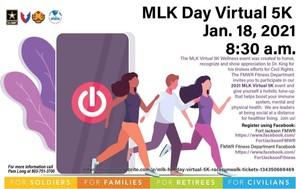 MLK Virtual 5k