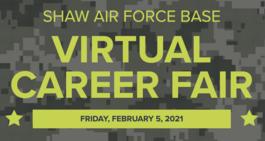 Shaw Virtual Career fair