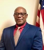 Tony Bush who works at Richland office