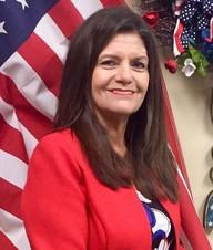 Teresa Mahaffey