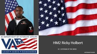 Ricky Holbert