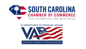 SC Chamber of Commerce and SCDVA
