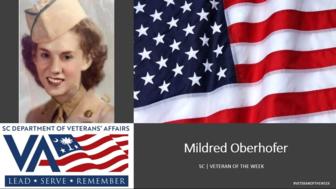 Mildred Oberhofer