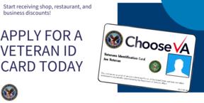 Veteran ID Card