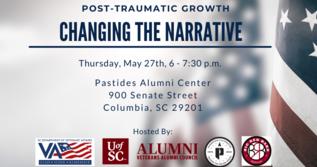 Post-Traumatic Growth Panel