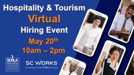 Virtual Hiring Fair
