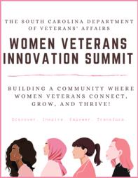 Women Vet Innovation Summit
